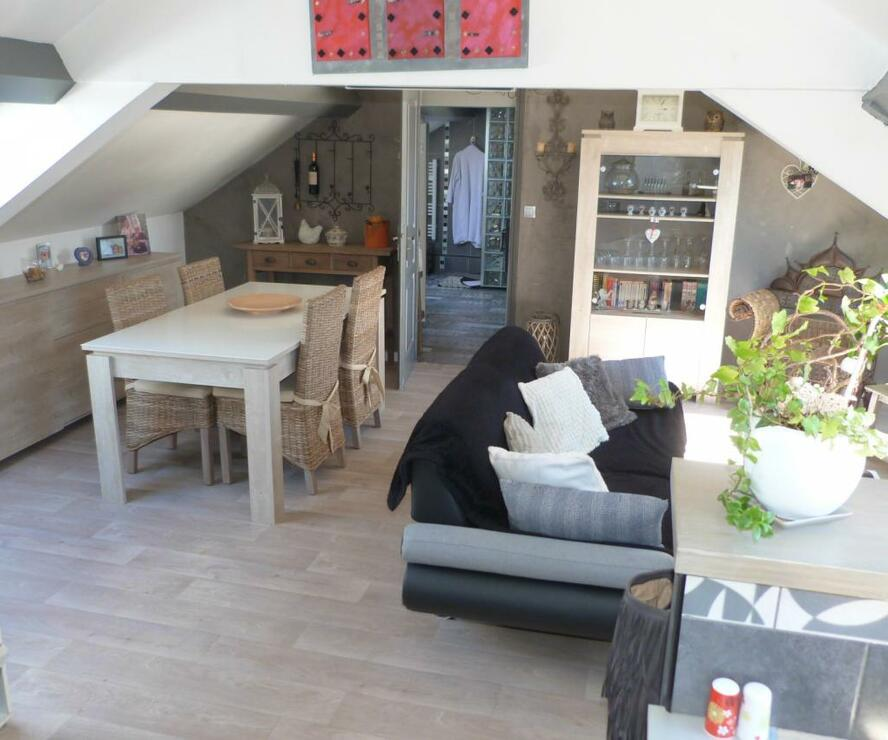 Vente Appartement 31m² Dunkerque (59140) - photo