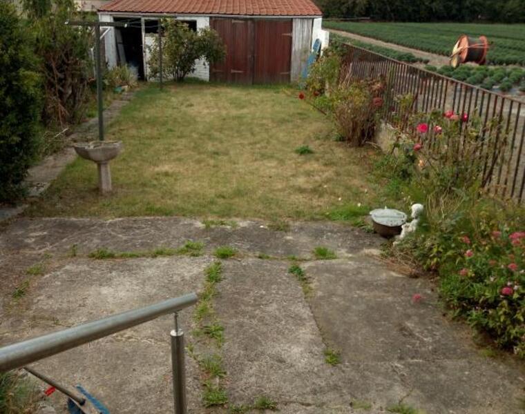 Vente Maison 5 pièces 100m² Leffrinckoucke - photo