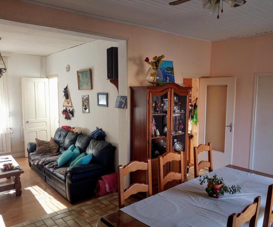 Vente Maison 7 pièces 118m² Leffrinckoucke - photo