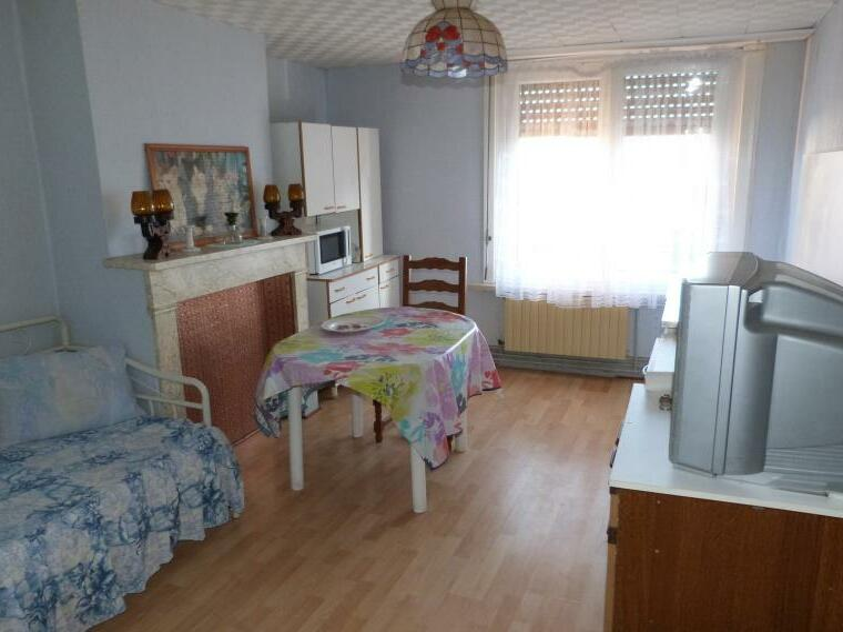 Vente Maison 80m² Dunkerque (59140) - photo