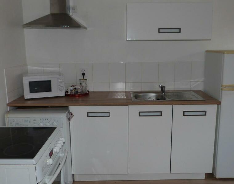 Vente Appartement 45m² Dunkerque (59240) - photo