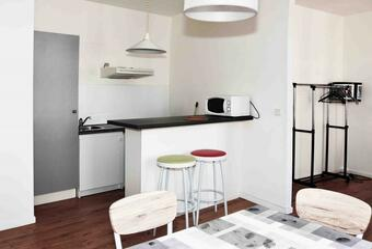 Vente Appartement 30m² Dunkerque (59140) - photo 2
