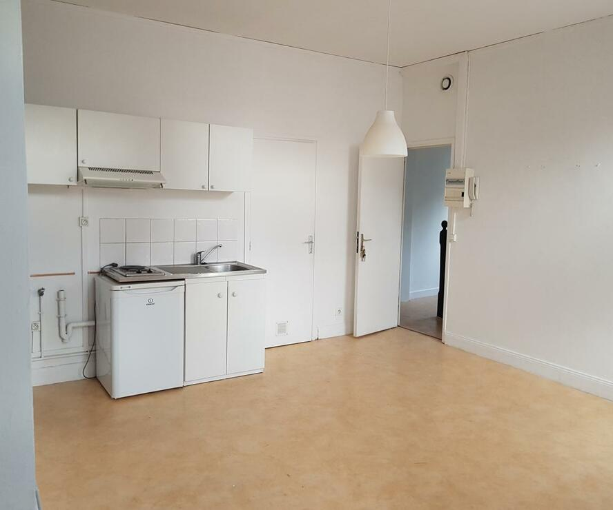 Vente Appartement 33m² Dunkerque (59140) - photo