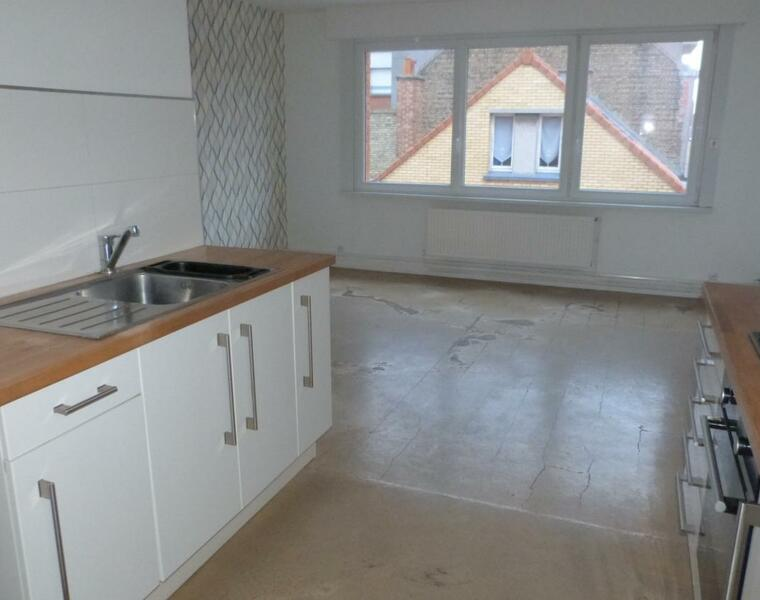 Vente Appartement 95m² Dunkerque (59240) - photo