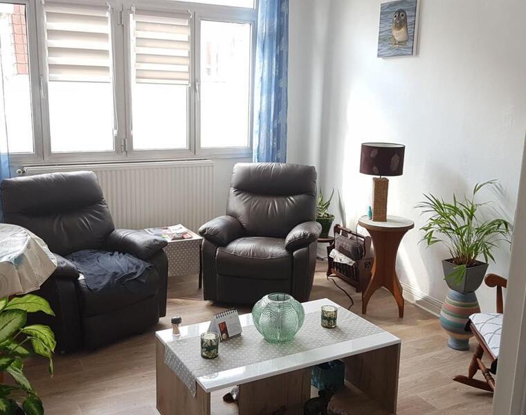 Vente Appartement 4 pièces 37m² Malo-les-Bains - photo