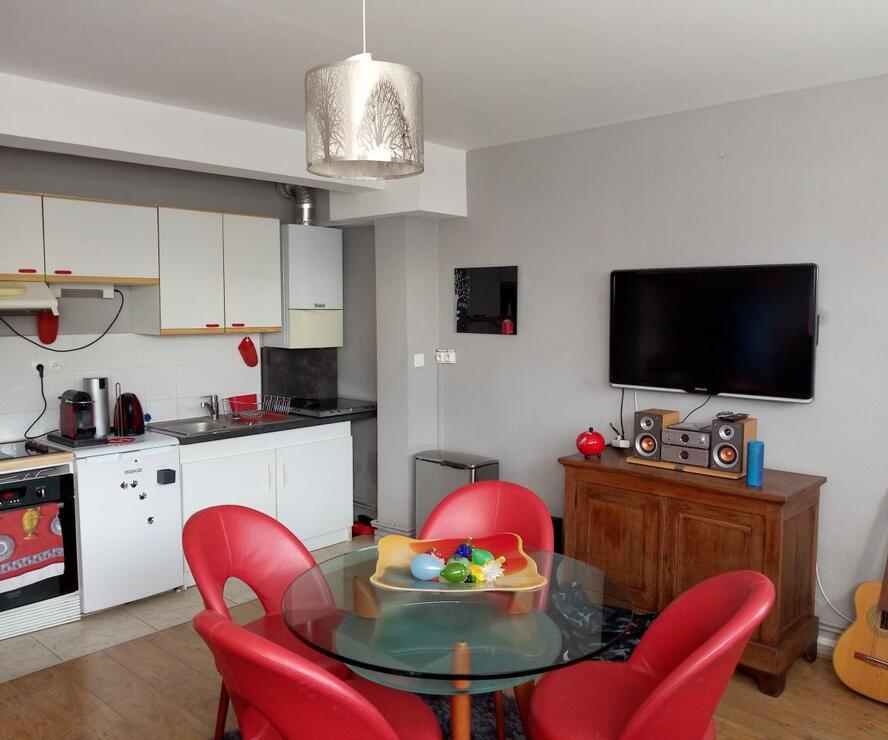 Vente Appartement 4 pièces 43m² Malo-les-Bains - photo