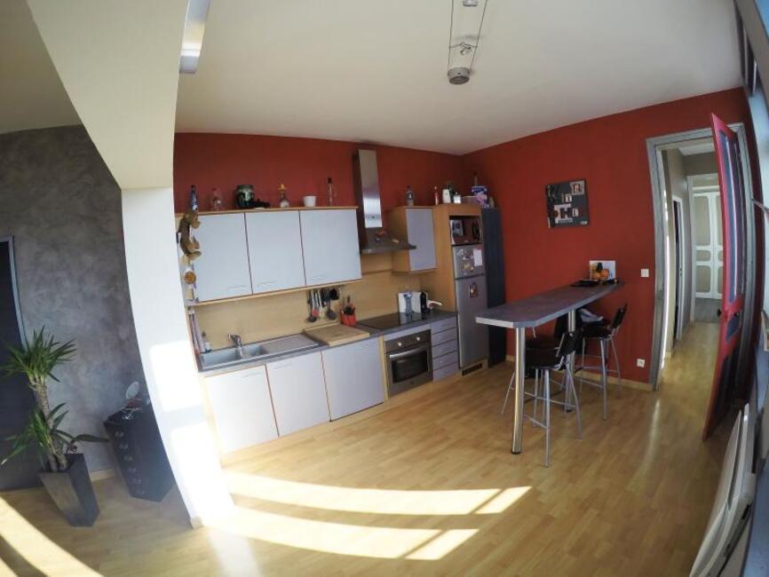 vente appartement dunkerque 59140 218163. Black Bedroom Furniture Sets. Home Design Ideas