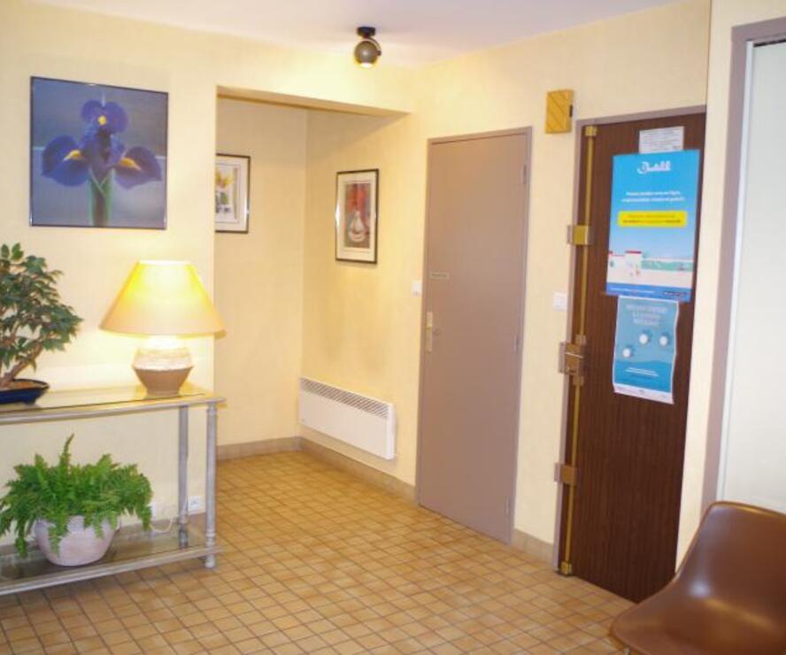 Vente Bureaux 3 pièces 63m² Malo-les-Bains - photo