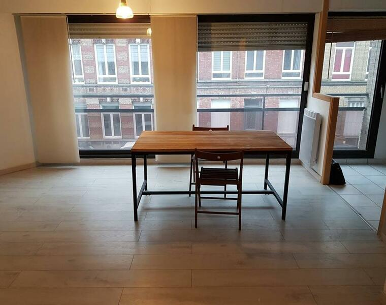 Vente Appartement 49m² Dunkerque (59140) - photo