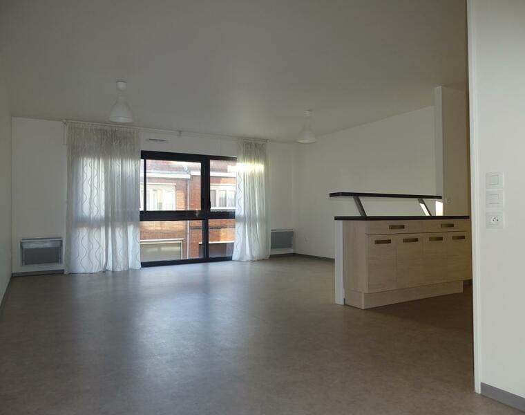 Vente Appartement 89m² Dunkerque (59240) - photo