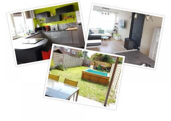 Vente Maison 6 pièces 90m² Rosendaël - Photo 1