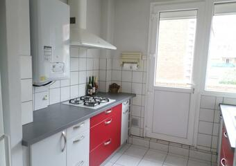 Vente Appartement 90m² Dunkerque (59140) - photo
