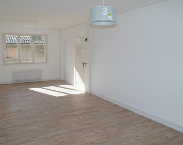 Vente Appartement 70m² Dunkerque (59140) - photo