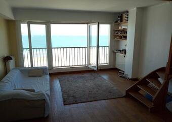Vente Appartement 5 pièces 63m² Malo-les-Bains - Photo 1