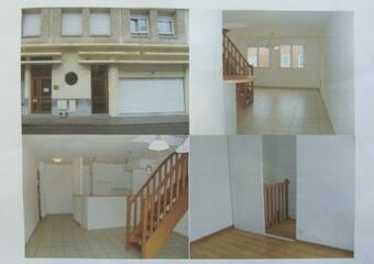 Vente Appartement 54m² Dunkerque (59240) - Photo 1