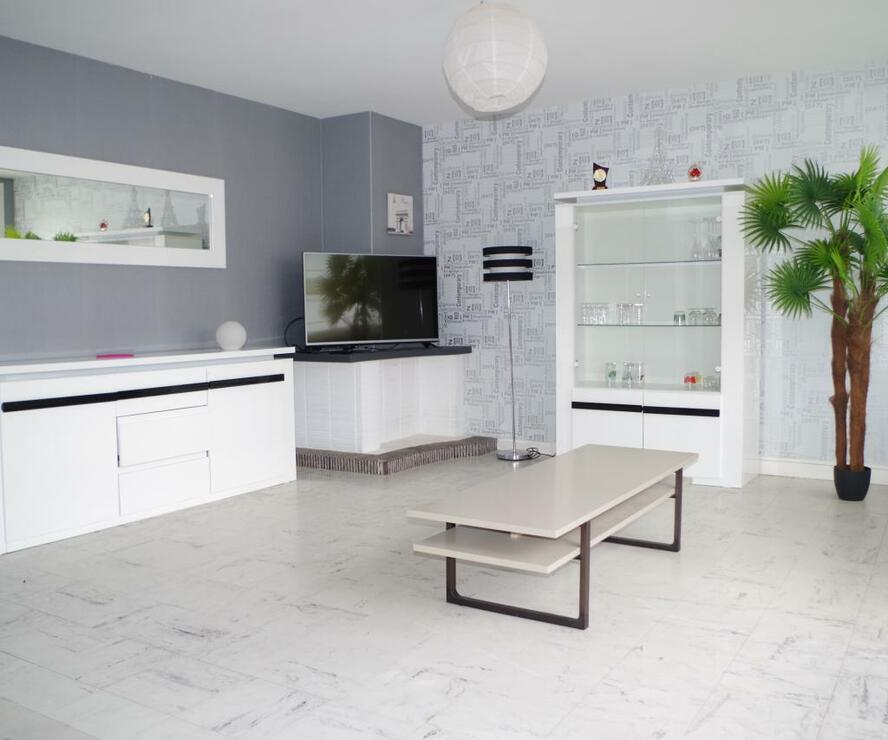 Vente Appartement 6 pièces 70m² Malo-les-Bains - photo