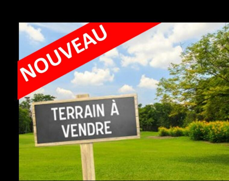 Vente Terrain Dunkerque (59640) - photo