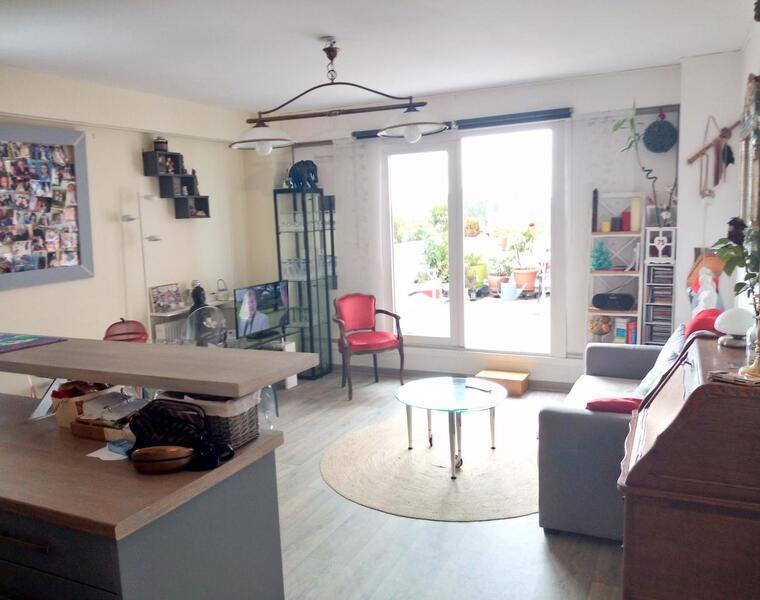 Vente Appartement 4 pièces 49m² Dunkerque - photo