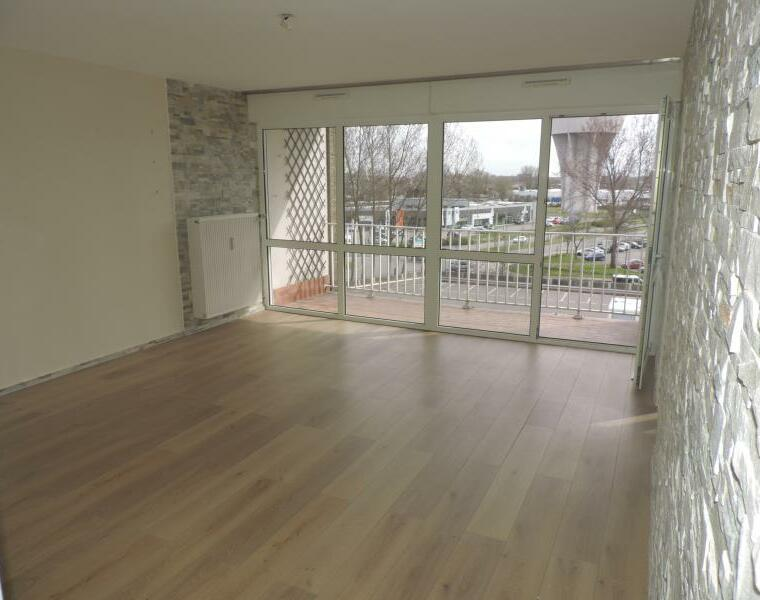 Vente Appartement 84m² Dunkerque (59640) - photo