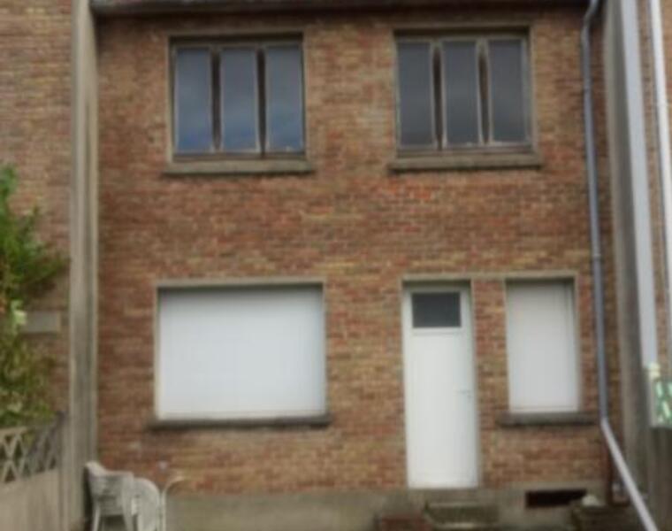 Vente Maison 5 pièces 110m² Coudekerque-Branche - photo