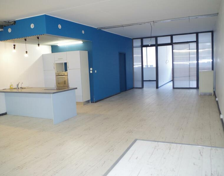 Vente Appartement 109m² Dunkerque (59140) - photo