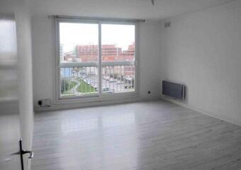 Vente Appartement 5 pièces 73m² Saint-Pol-sur-Mer - Photo 1