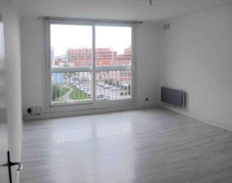 Vente Appartement 5 pièces 73m² Saint-Pol-sur-Mer - photo