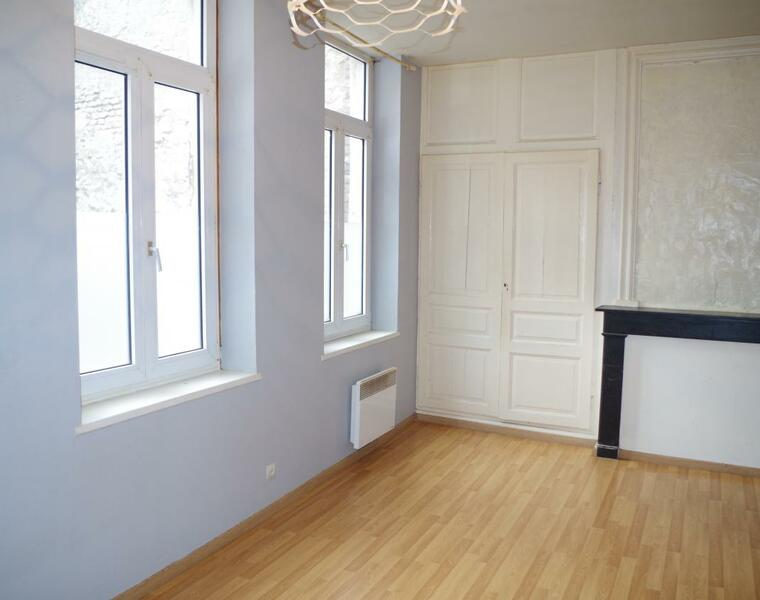 Vente Appartement 50m² Dunkerque (59140) - photo