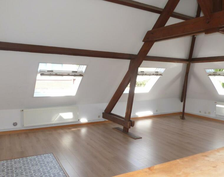 Vente Appartement 48m² Dunkerque (59140) - photo