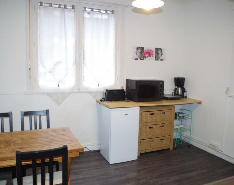 Vente Appartement 45m² Dunkerque (59140) - photo