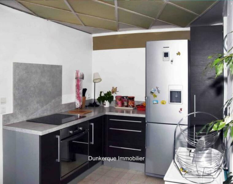 Vente Maison 120m² Saint-Pol-sur-Mer (59430) - photo