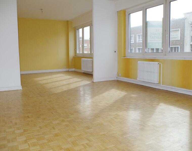 Vente Appartement 131m² Dunkerque (59140) - photo