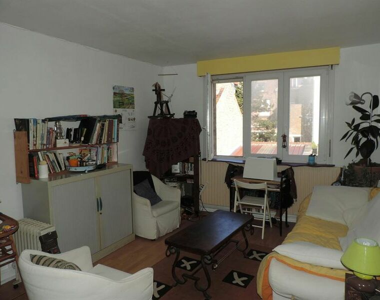 Vente Appartement 36m² Bray-Dunes (59123) - photo