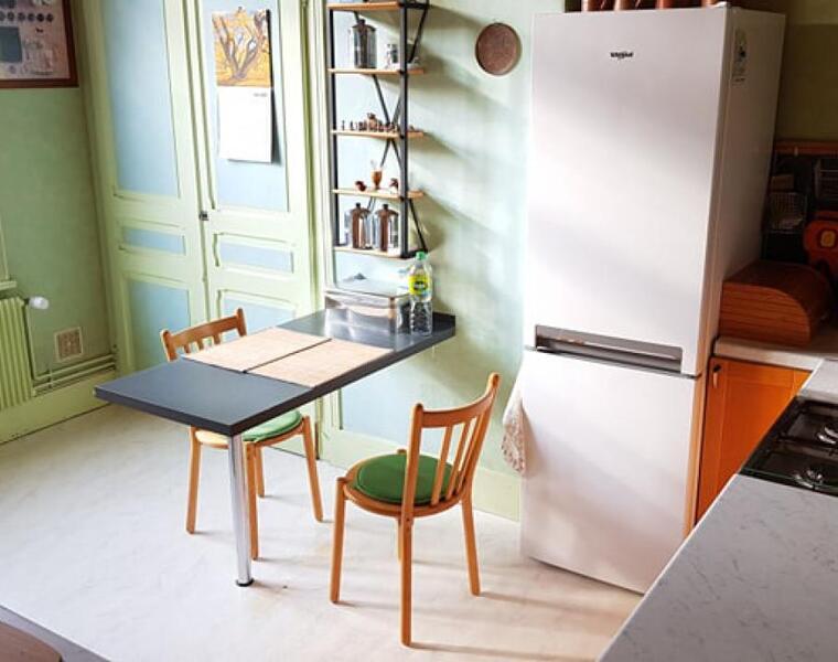 Vente Maison 6 pièces 150m² Malo-les-Bains - photo