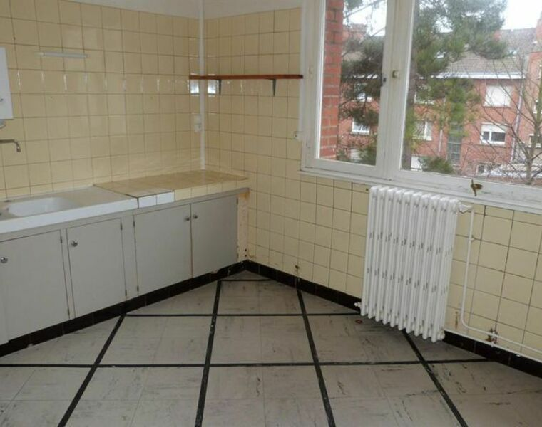 Vente Appartement 80m² Dunkerque (59140) - photo