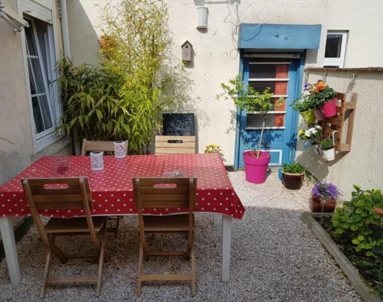 Vente Maison 5 pièces 98m² Rosendaël - photo