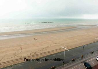 Vente Appartement 72m² Dunkerque (59240) - Photo 1