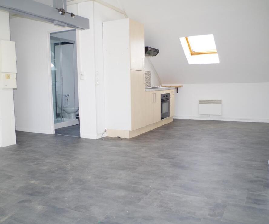 Vente Appartement 3 pièces 55m² Dunkerque - photo