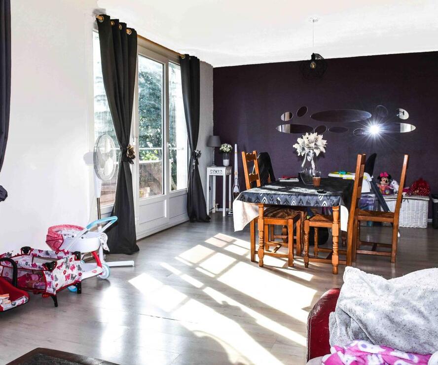 Vente Appartement 5 pièces 80m² Rosendaël - photo