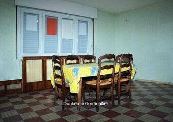 Vente Appartement 5 pièces 79m² Dunkerque - photo 2