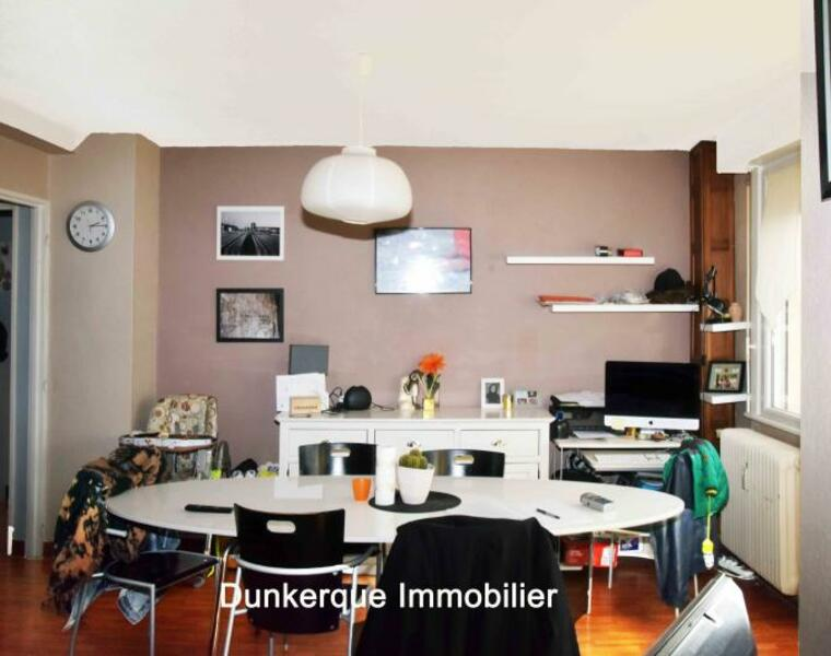 Vente Appartement 62m² Dunkerque (59140) - photo
