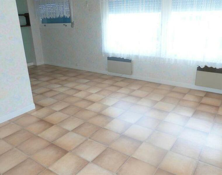 Vente Appartement 55m² Dunkerque (59240) - photo