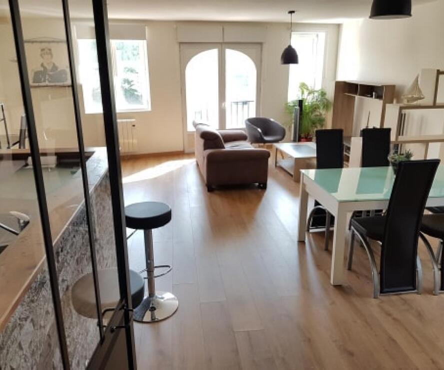Vente Appartement 4 pièces 60m² Dunkerque - photo