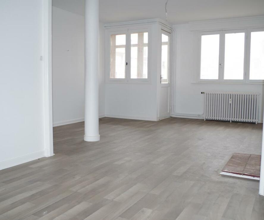Vente Immeuble 62m² Dunkerque (59140) - photo