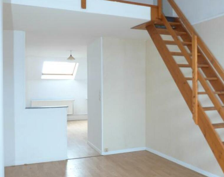 Vente Appartement 47m² Dunkerque (59140) - photo