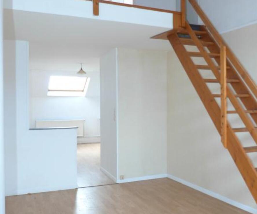 Vente Appartement 3 pièces 47m² Dunkerque - photo