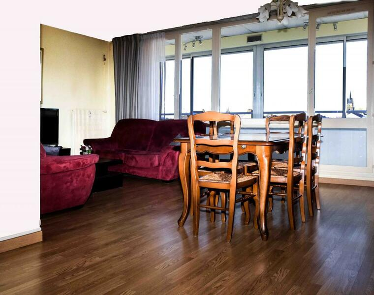 Vente Appartement 84m² Coudekerque-Branche (59210) - photo