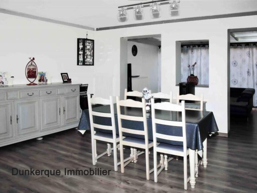 Vente maison dunkerque 59640 239066 for Chambre de commerce dunkerque