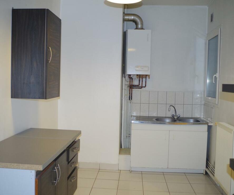 Vente Immeuble 130m² Dunkerque (59240) - photo