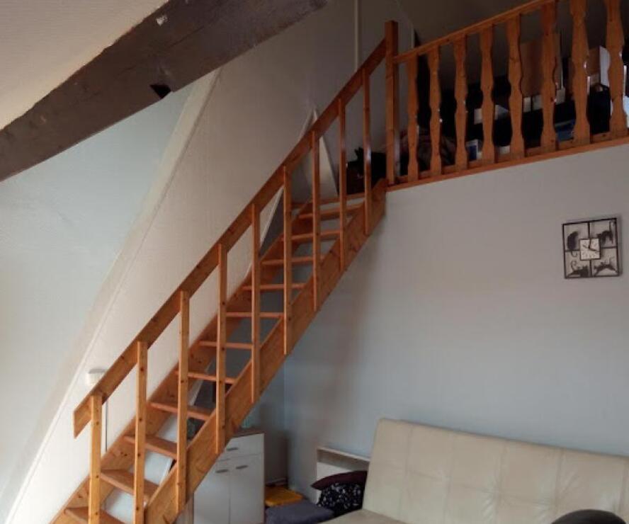 Vente Appartement 4 pièces 45m² Coudekerque-Branche - photo